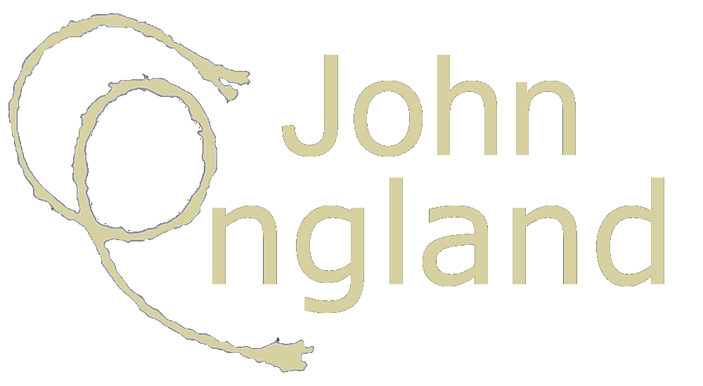 John England Irish Linen