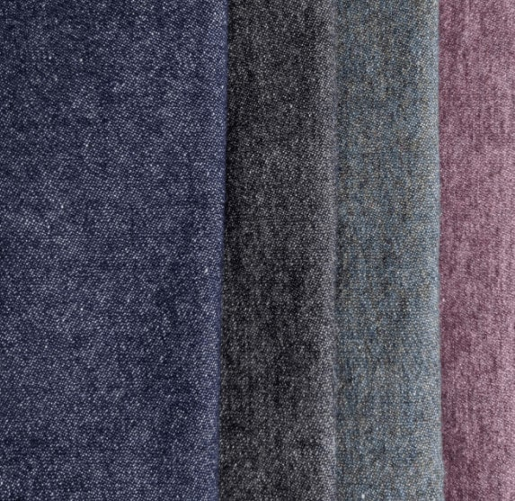 Plain Coloured Fabrics