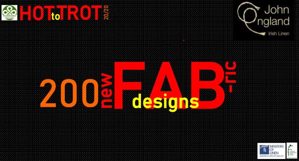 Hot to Trot - 200 Fab Designs