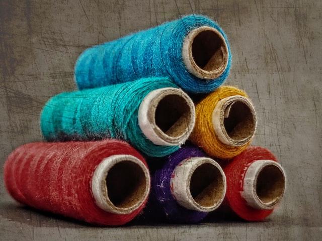 Yarns of Linen