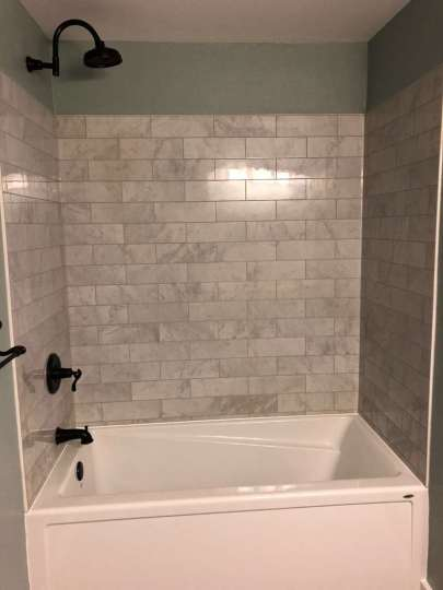 Meadowbrook Main Bath Remodel