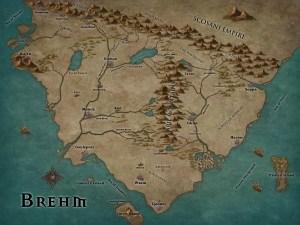 Inkarnate World Map.Inkarnate A User S Review John Fedorka