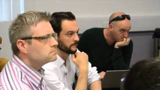 Dublin Breakfast Seminar with John Ferguson Smart