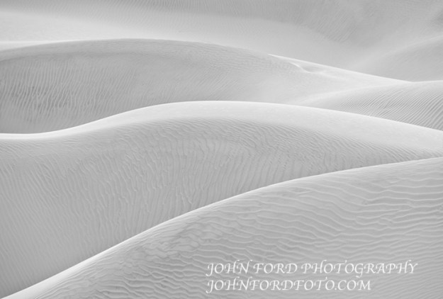 DUNE 13, DEATH VALLEY