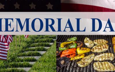 Cancel Memorial Day?