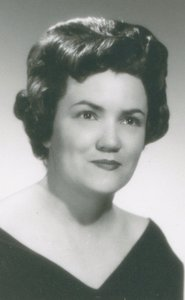 Patsy Gaither