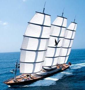 Tom Perkins Boat