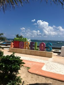 Welcome To Puerto Morelos