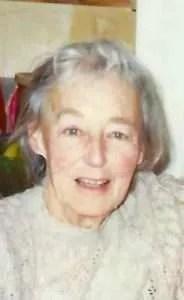 Elizabeth Easter 1990