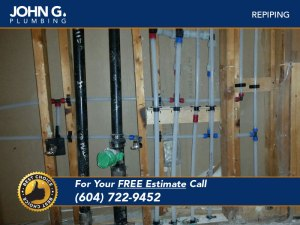 02-Repiping-in-Tsawwassen---03