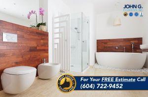 John G Plumbing_Bathroom Renovation and Plumbing