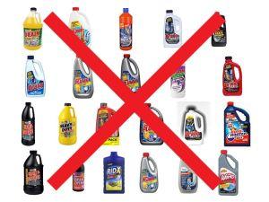 Liquid-Drain-Cleaners