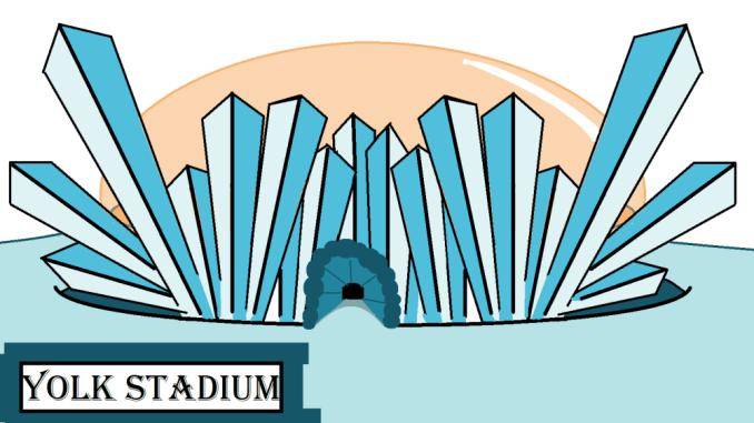 yolk stadium