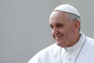 PopeFrancisSG