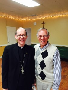 Bishop Olmsted:John A 3
