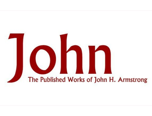 """""""Marriage, Divorce, Children and the Kingdom of God"""" (Mark 10:2-16), a sermon by John H. Armstrong"""