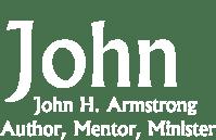 John H Armstrong Logo