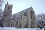Snow_church