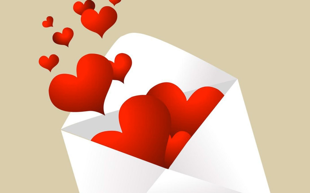 Every Letter Can Be a Love Letter