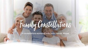 Family Constellations with John Harold Moore @ Unity of Naples