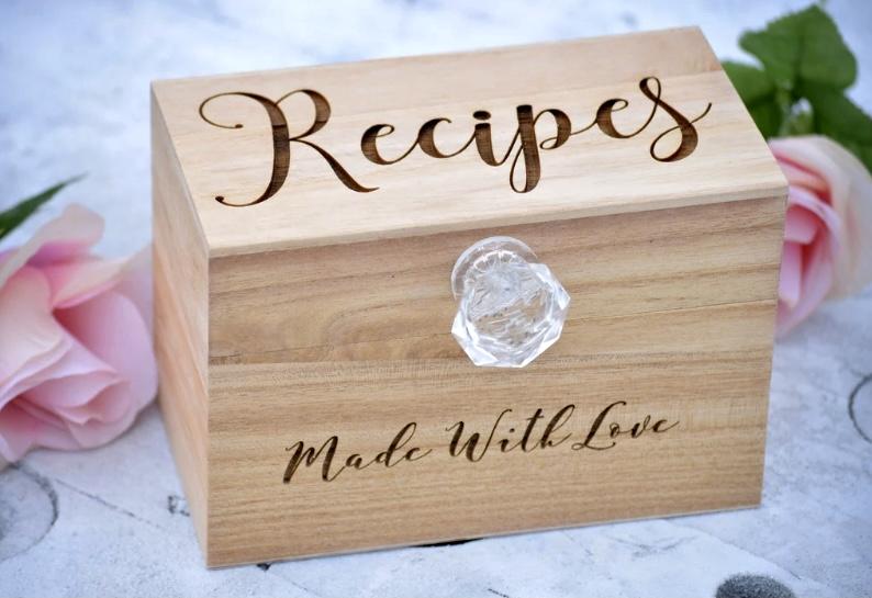 A Recipe for Healing