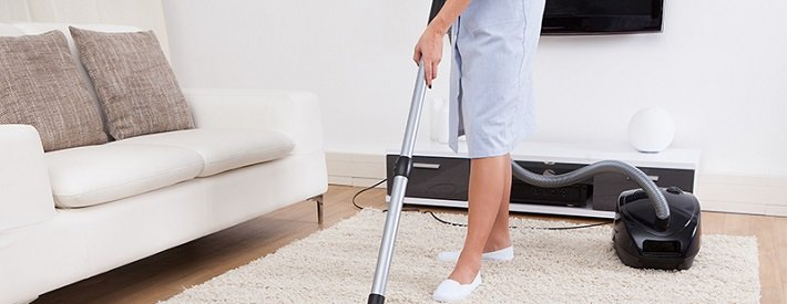 Carpet Cleaning Take