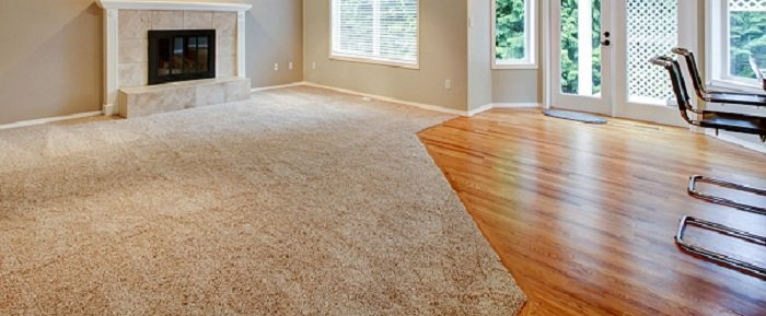 Hardwood Vs Carpet Floor