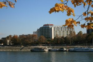Danubias Hotel Helia