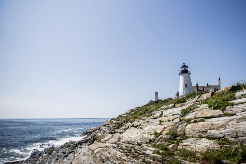 Maine's Decadent Coast: Art, seafood and witches brew up an inviting corner of America