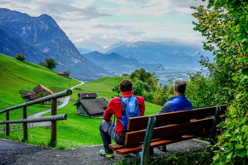 The Liechtenstein Trail bounces New York Times off my bucket list