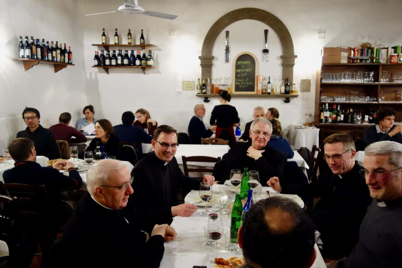 My 5 favorite restaurants in Rome: Affordable, accessible, authentic