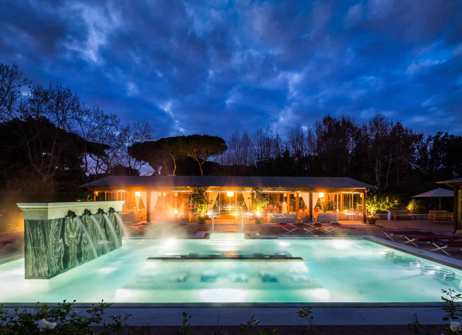 Valentine's Day in Rome: An overnight stay at QC Termeroma is the perfect SPAcial gift