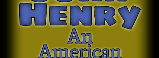 The John Henry Show – S1E007 – Free-For-All Friday #1