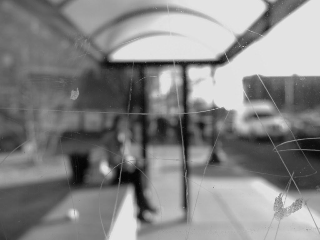 Bus Stops 06