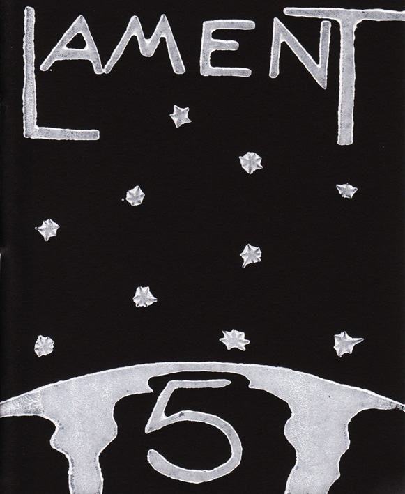Lament iss5cover