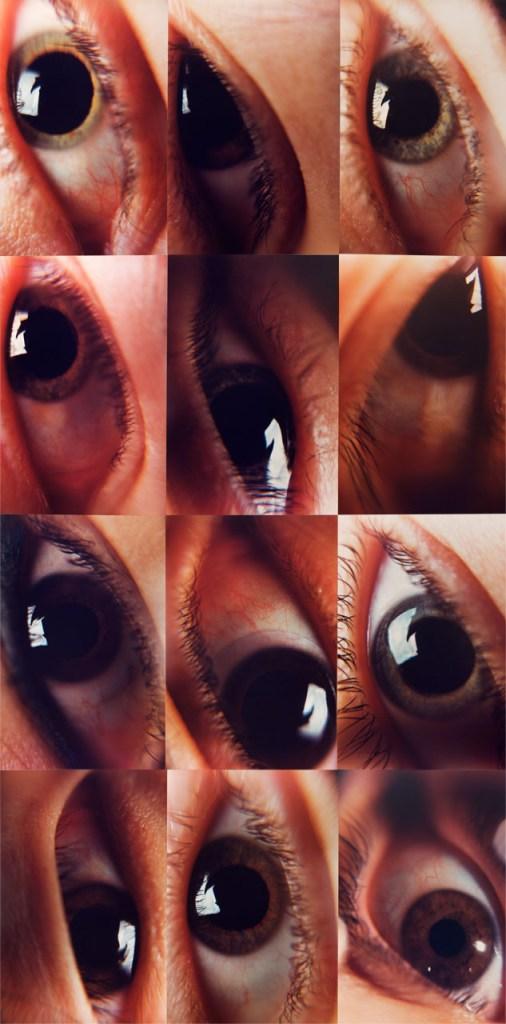 Eyes Full