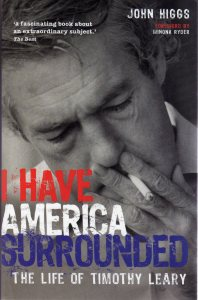 book cover I Have America Surrounded John Higgs