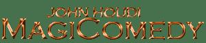 John Houdi trollkarl magiker illusionist