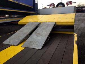 2015 Nooteboom OSD73-4 Plant Trailer For Sale