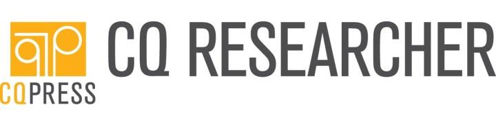 Congressional Quarterly Researcher
