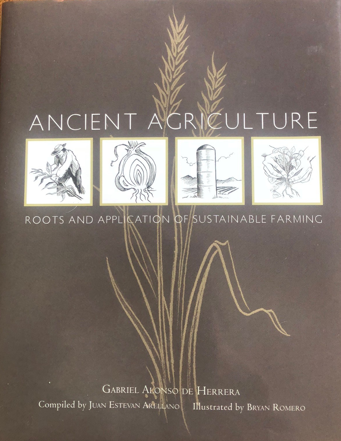 Ancient Agriculture - Roots and Application of Sustainable Farming