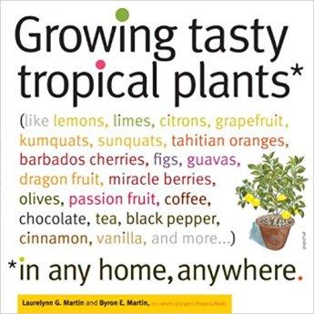 TastyTropicalPlants