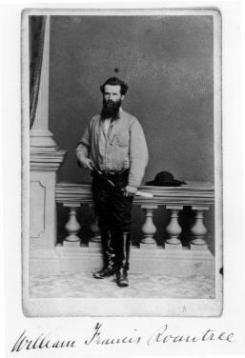 William Francis Roantree