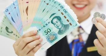 china cash