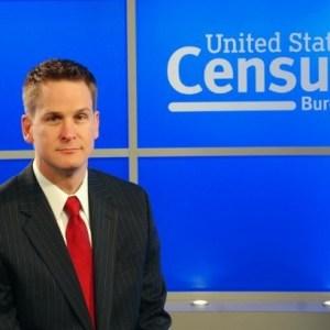 Stephen Buckner digital census 2020