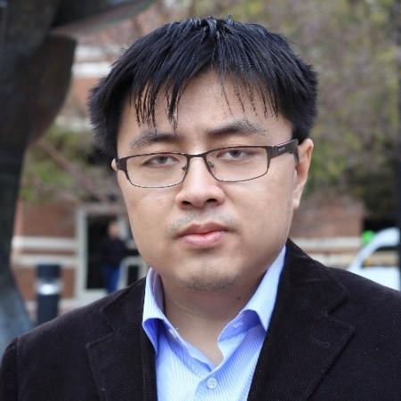 Pu Wang, University of North Carolina at Charlotte
