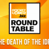 Pocketgamer round table IDFA