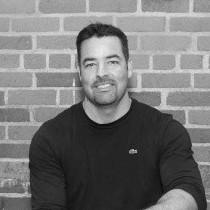 Jason Warner, CTO of Github