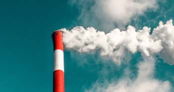 air pollution AI high school kid