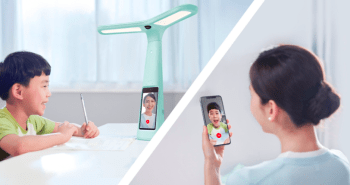Dali Smart Work Lamp